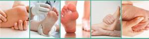 Advanced Footcare