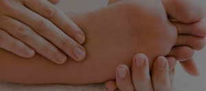 Foot Care in Dorking