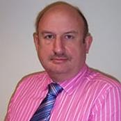 Mr Grahame C Mann TD