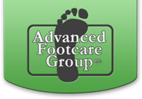 Advanced Footcare