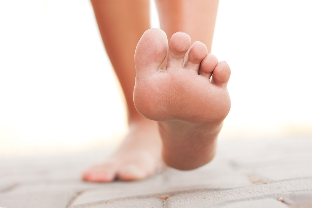 Foot Care in Surrey