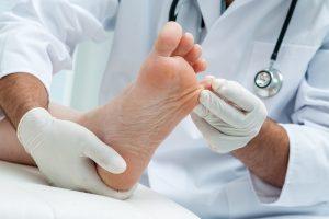 Foot Health Checkup